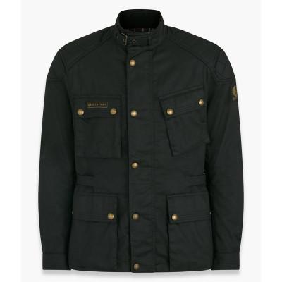 Belstaff McGee 2.0 Waxed Cotton Jacket