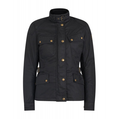 Belstaff Phillis 2.0 Lady Waxed Cotton Jacket