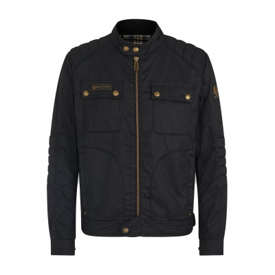 Belstaff Roberts 2.0 Waxed Cotton Jacket
