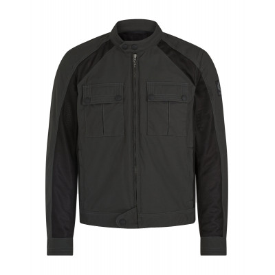 Belstaff Temple Jacket - Military Green