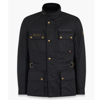 Belstaff Tourmaster Pro 2.0 Waxed Cotton Jacket