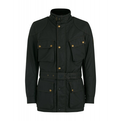 Belstaff Trialmaster Pro Waxed Cotton Jacket
