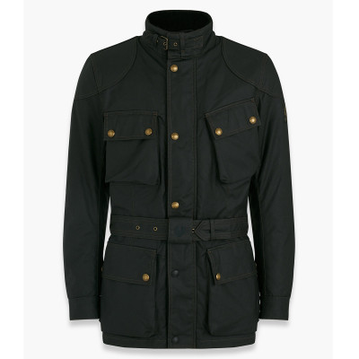 Belstaff Trialmaster Pro Waxed Cotton Jacket