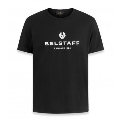 Belstaff 1924 T-Shirt Black