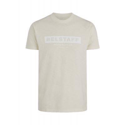 Belstaff Hillary T-Shirt - Ecru