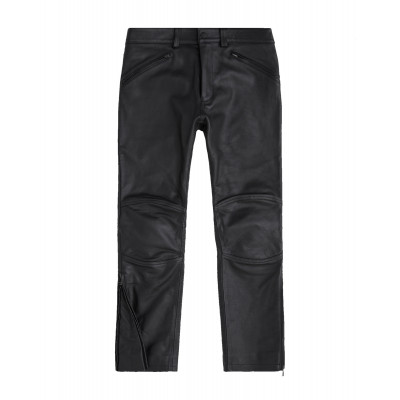 Belstaff Fender 2.0 Leather Trousers