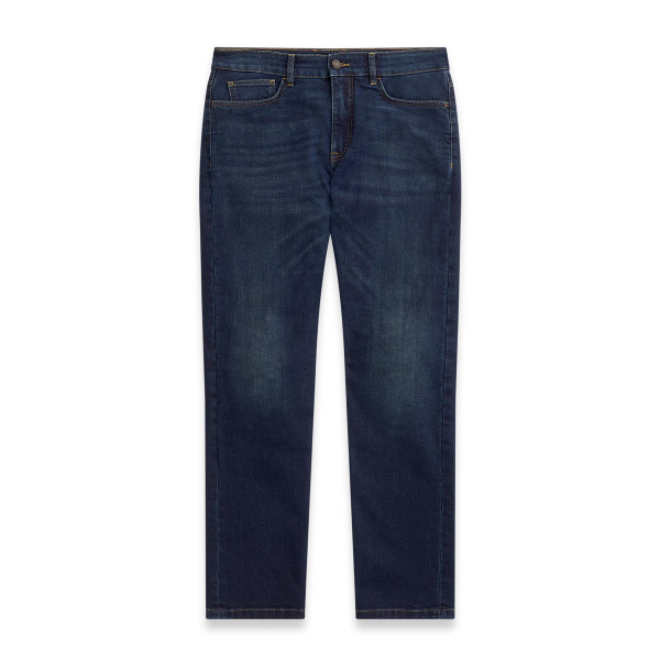 Belstaff Poplar Denim Jeans Washed Indigo