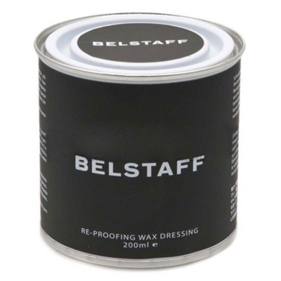 Belstaff Wax Dressing - 200ml Tin