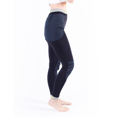 Bowtex Essential leggings - Black