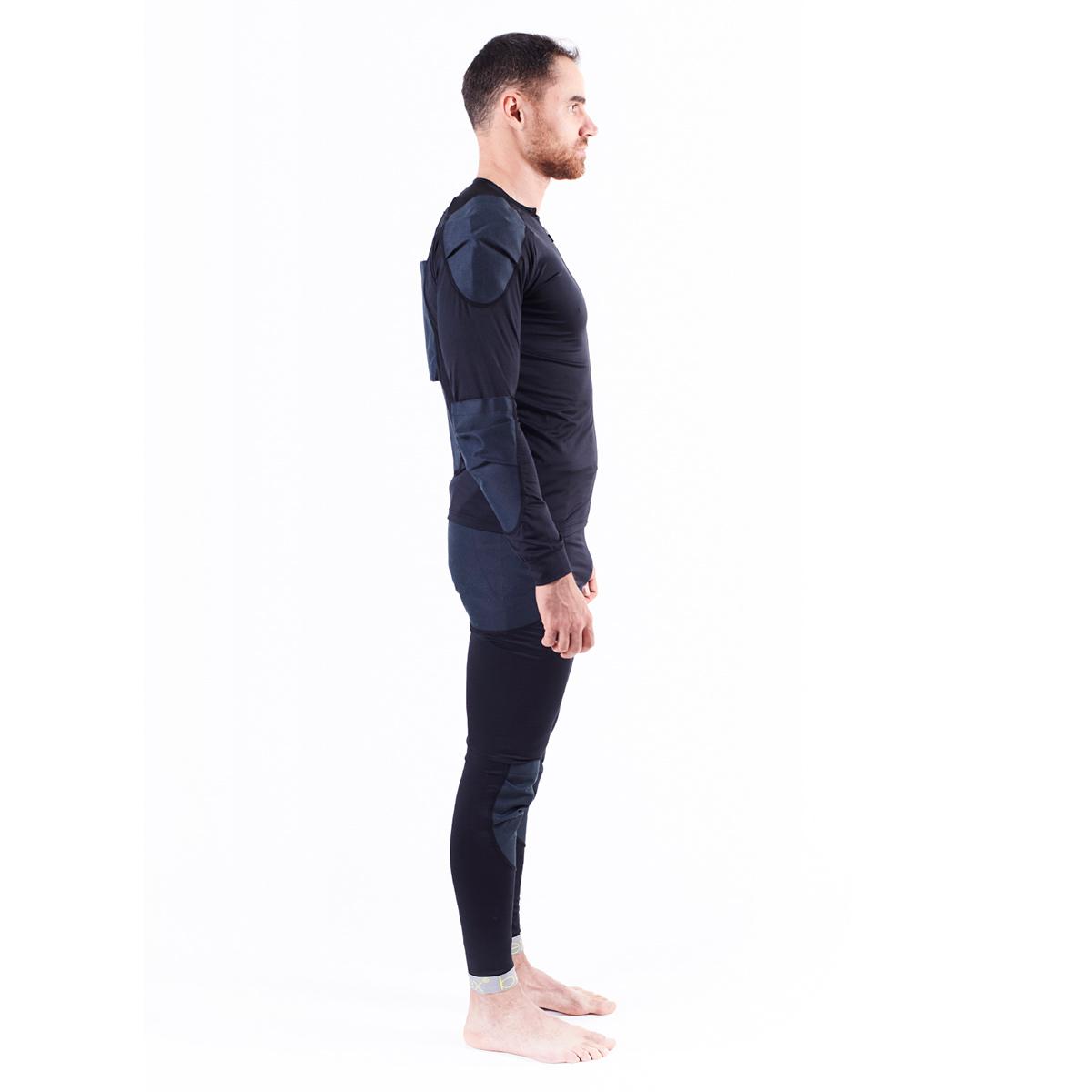 Bowtex Essential Shirt - Black