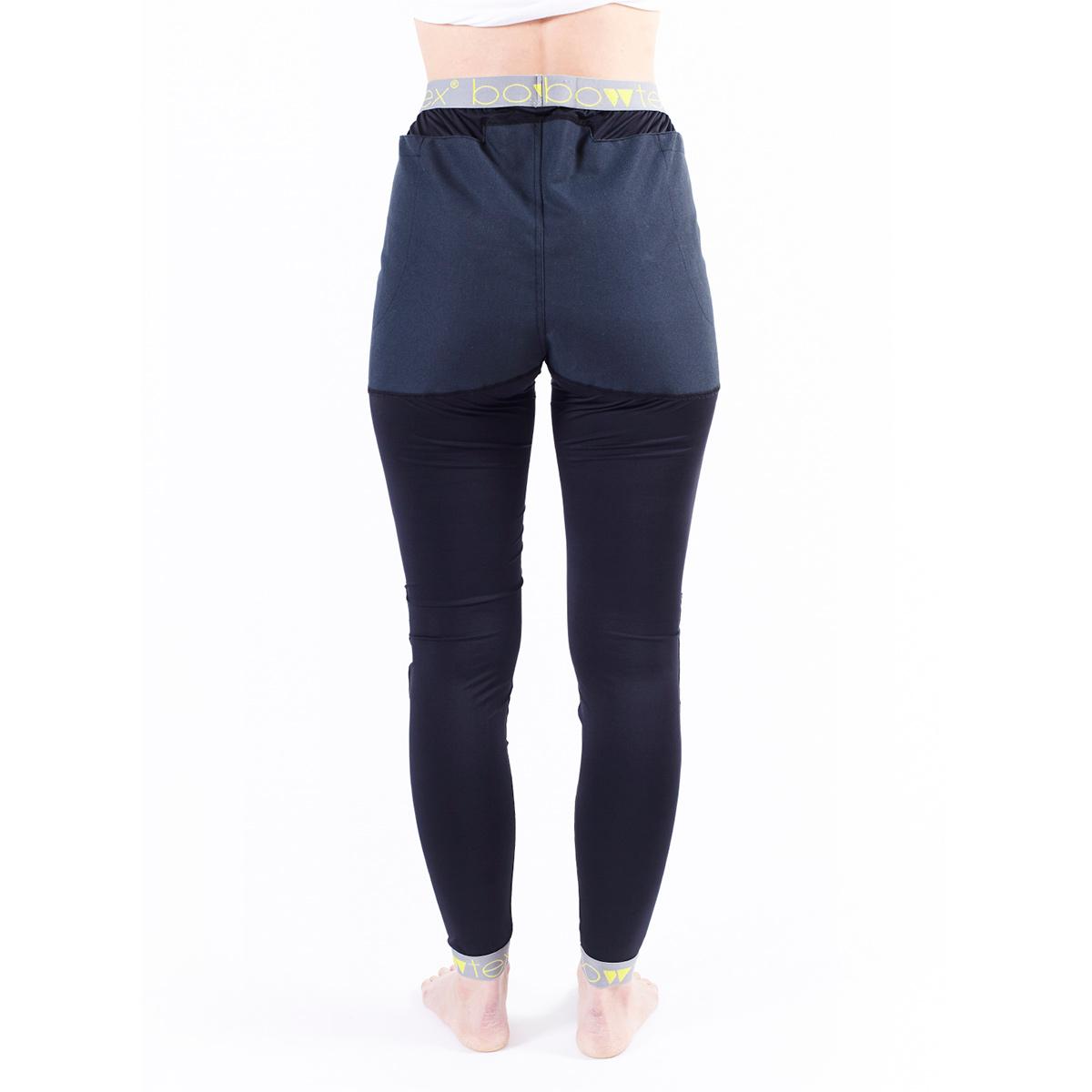 Bowtex Essential leggings - Black