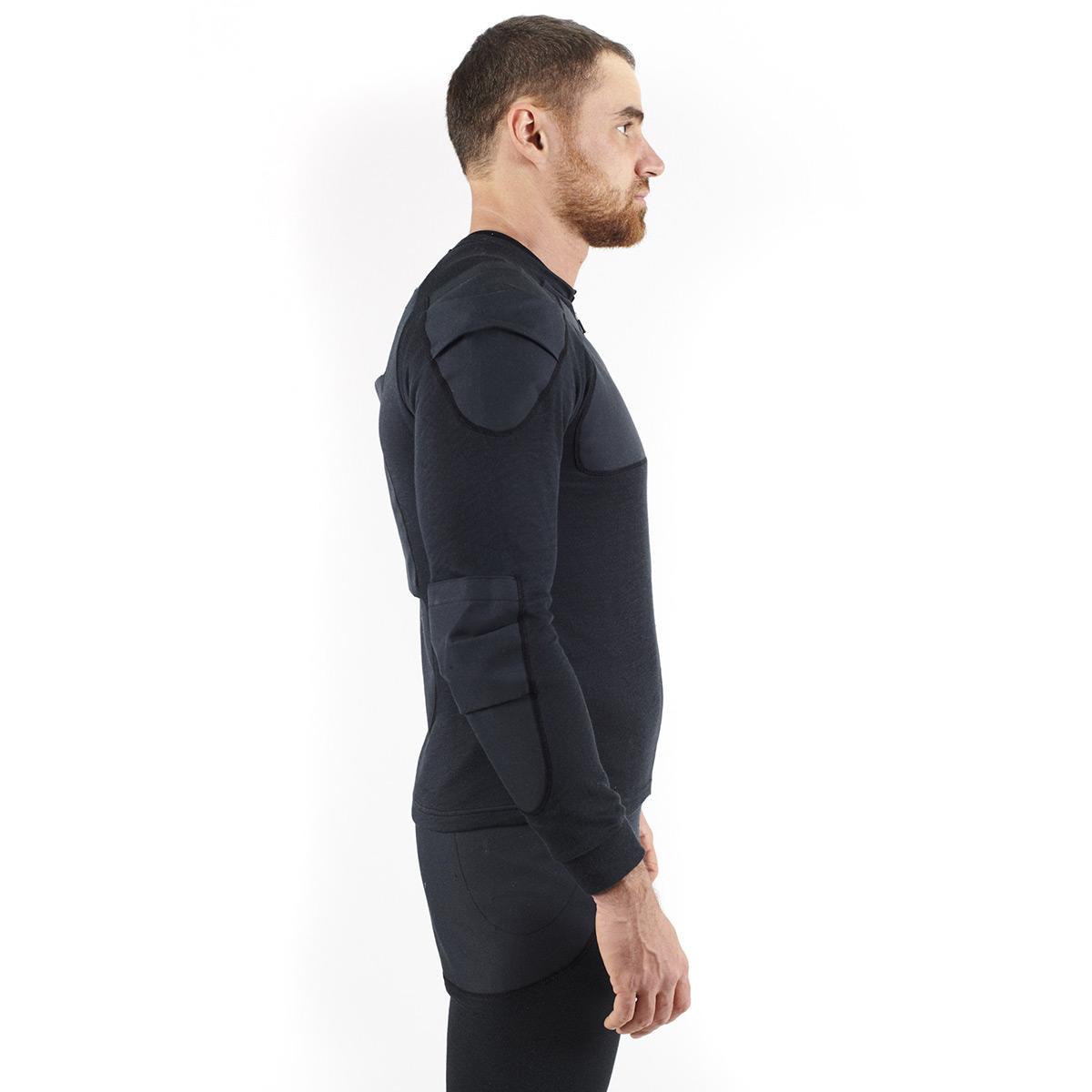 Bowtex Standard Shirt - Black