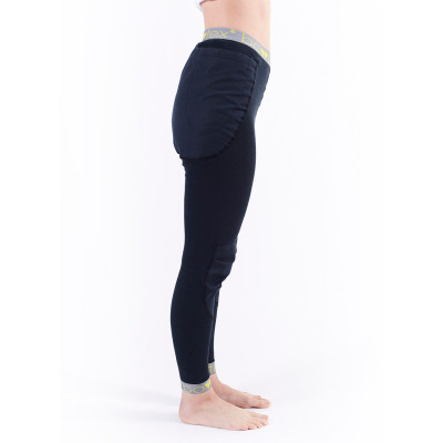 Bowtex Standard Leggings - Black