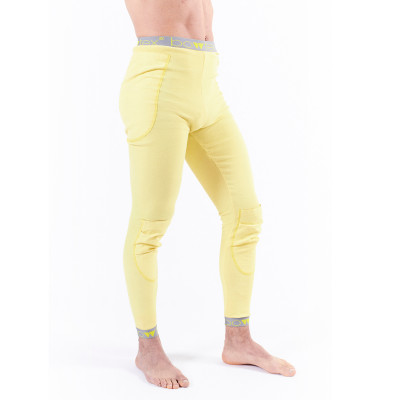 Bowtex Standard Leggings - Yellow