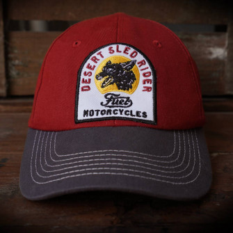 Fuel Coyote Cap