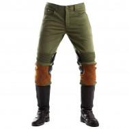 Fuel Captain Pants - Olive