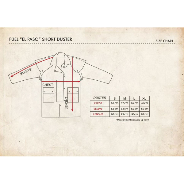 Fuel El Paso Duster Short