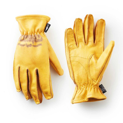 Fuel Frontera Gloves