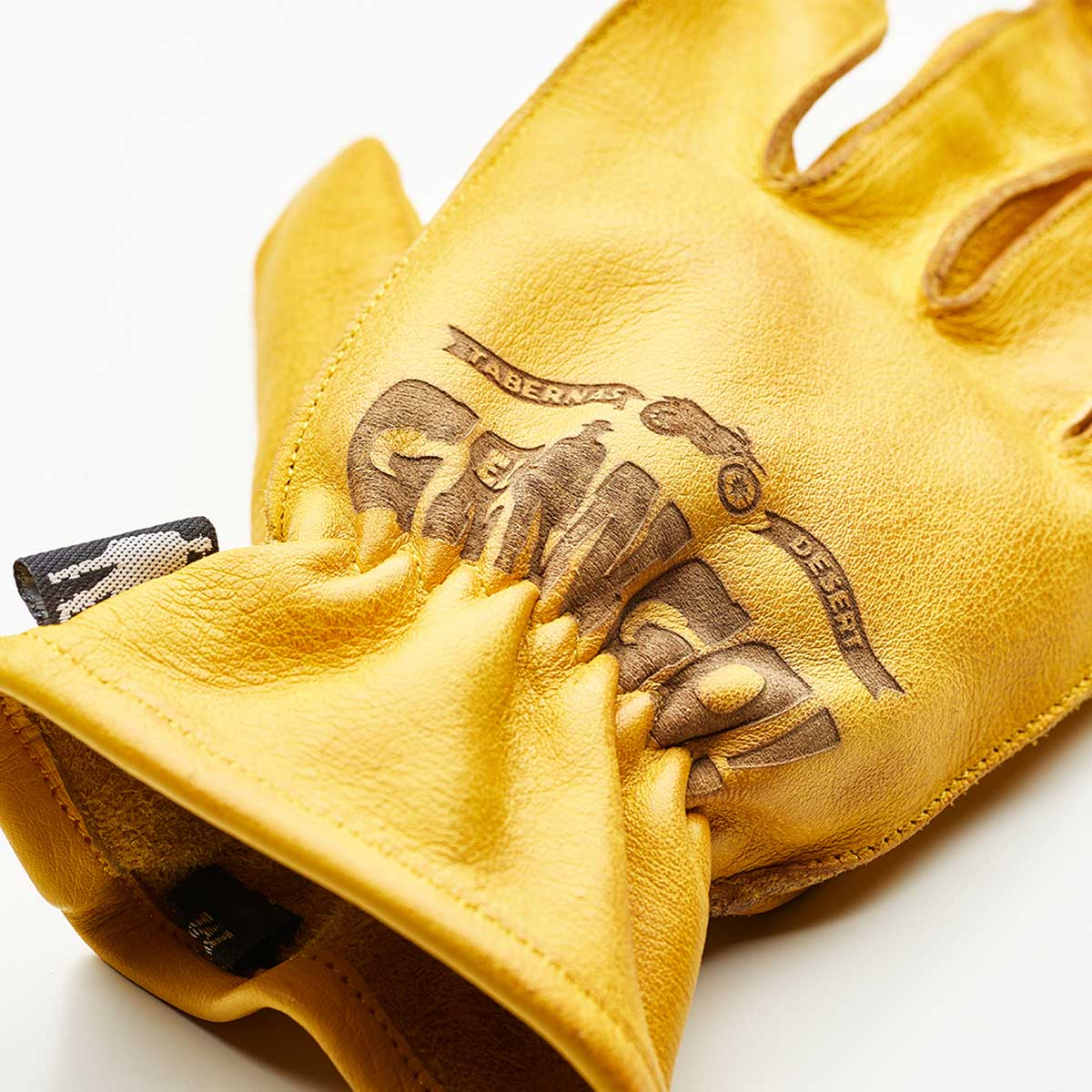 "Fuel ""Frontera"" Gloves"