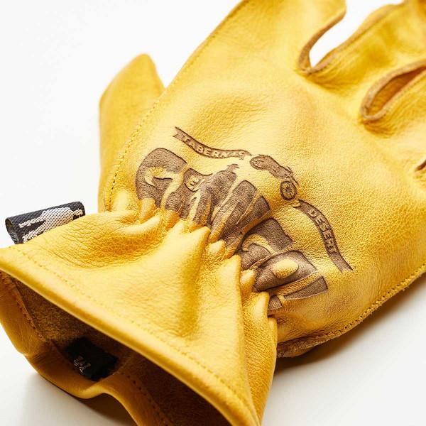 Fuel Frontera Gloves
