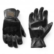 Fuel Rodeo Gloves Black