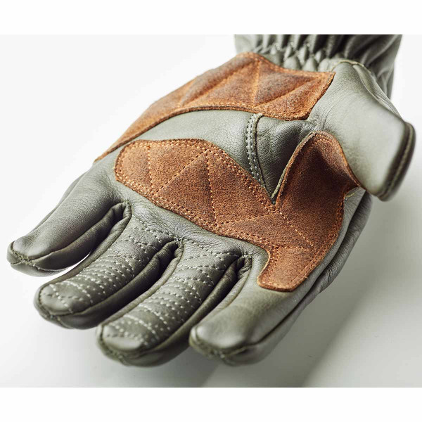 Fuel Rodeo Gloves Olive