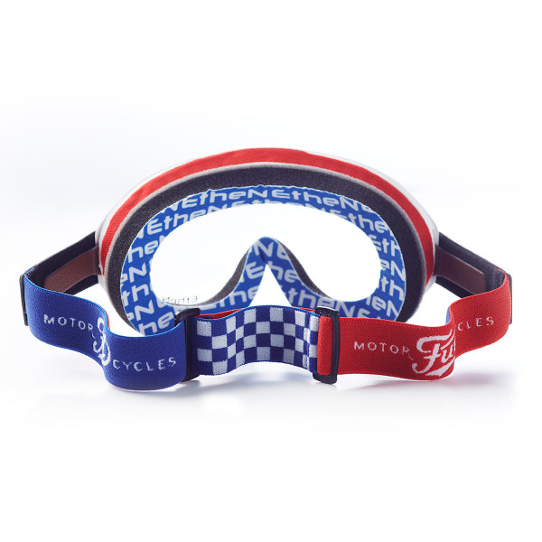 Fuel COYOTE X ETHEN Goggles