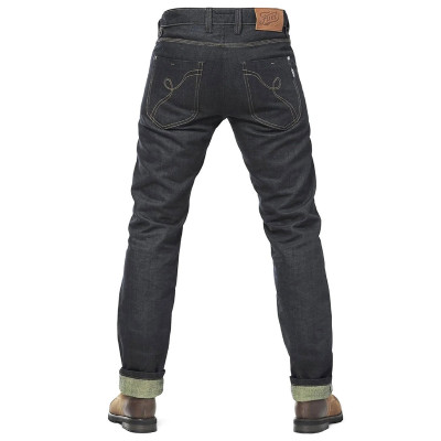 "Fuel ""Greasy"" Denim Jeans"