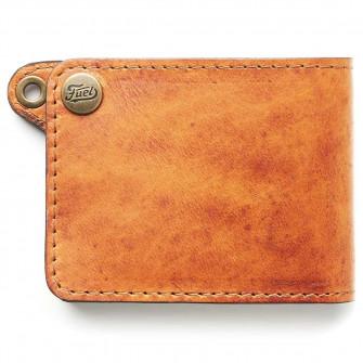 Fuel Greasy Soul Wallet Orange