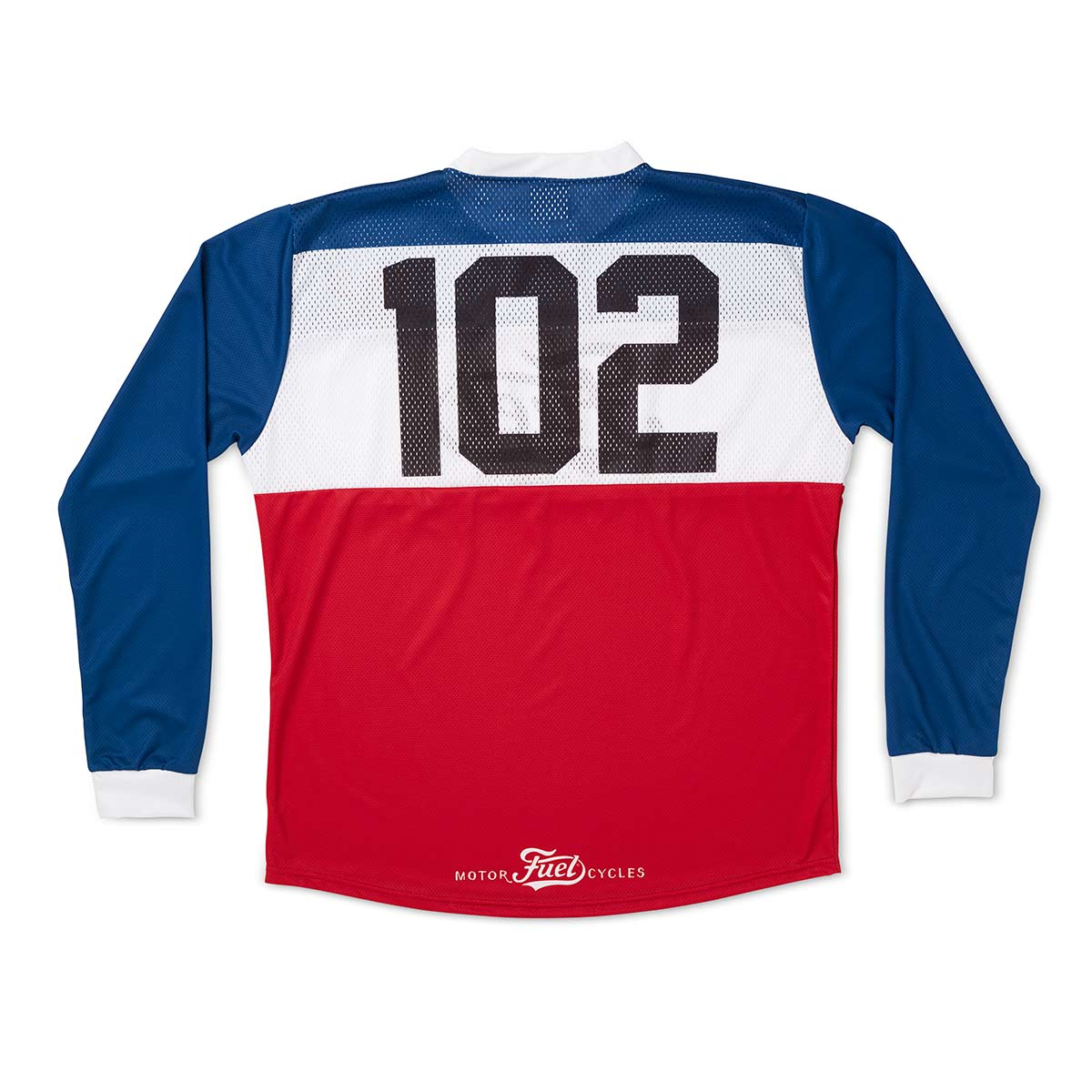 "Fuel ""102"" Enduro Jersey"