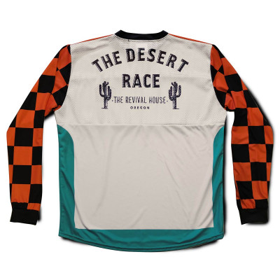 Fuel Desert Race Enduro Jersey