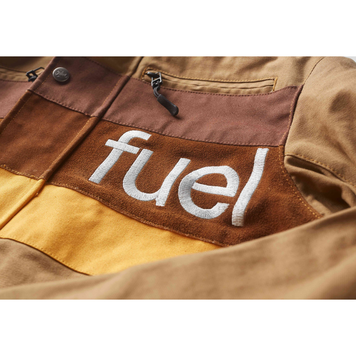 Fuel Rally Marathon Jacket