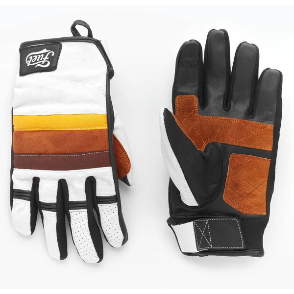 Fuel Rally Raid Summer Gloves