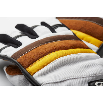 Fuel Rally Raid Summer Glove