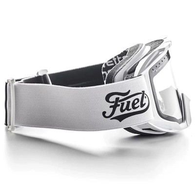 Fuel Rally Raid Goggles