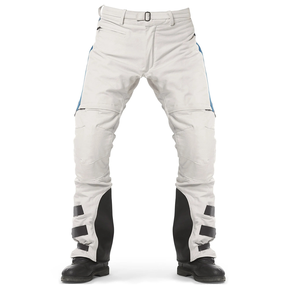"Fuel ""Rally Raid"" Pants White"