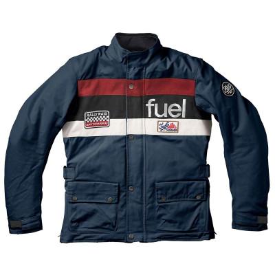 "Fuel ""Rally Raid"" Petrol jacket"