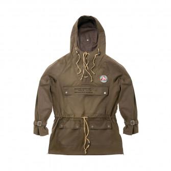 Fuel Rescue Raincoat
