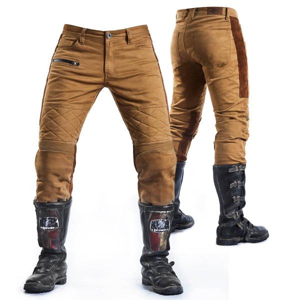 Fuel Sergeant Sahara Pants
