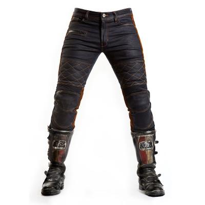 Fuel Sergeant Waxed Pants