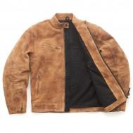 Fuel Sidewaze Tan Jacket