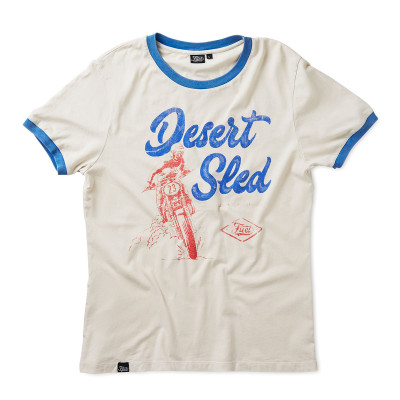 Fuel Desert Sled T-Shirt