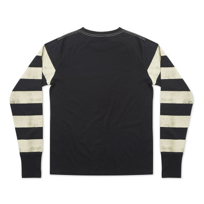 Fuel Newstripes Long Sleeve T-Shirt