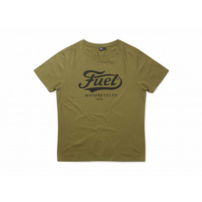 Fuel Army T-Shirt