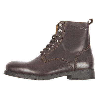 Helstons City Boots Brown