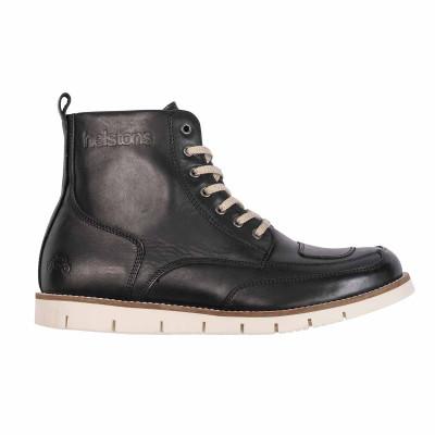 Helstons Liberty Black Sport Boots
