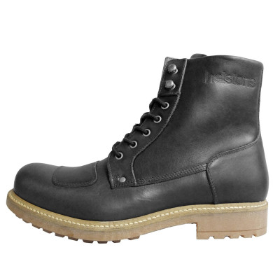 Helstons Mountain Boots Black