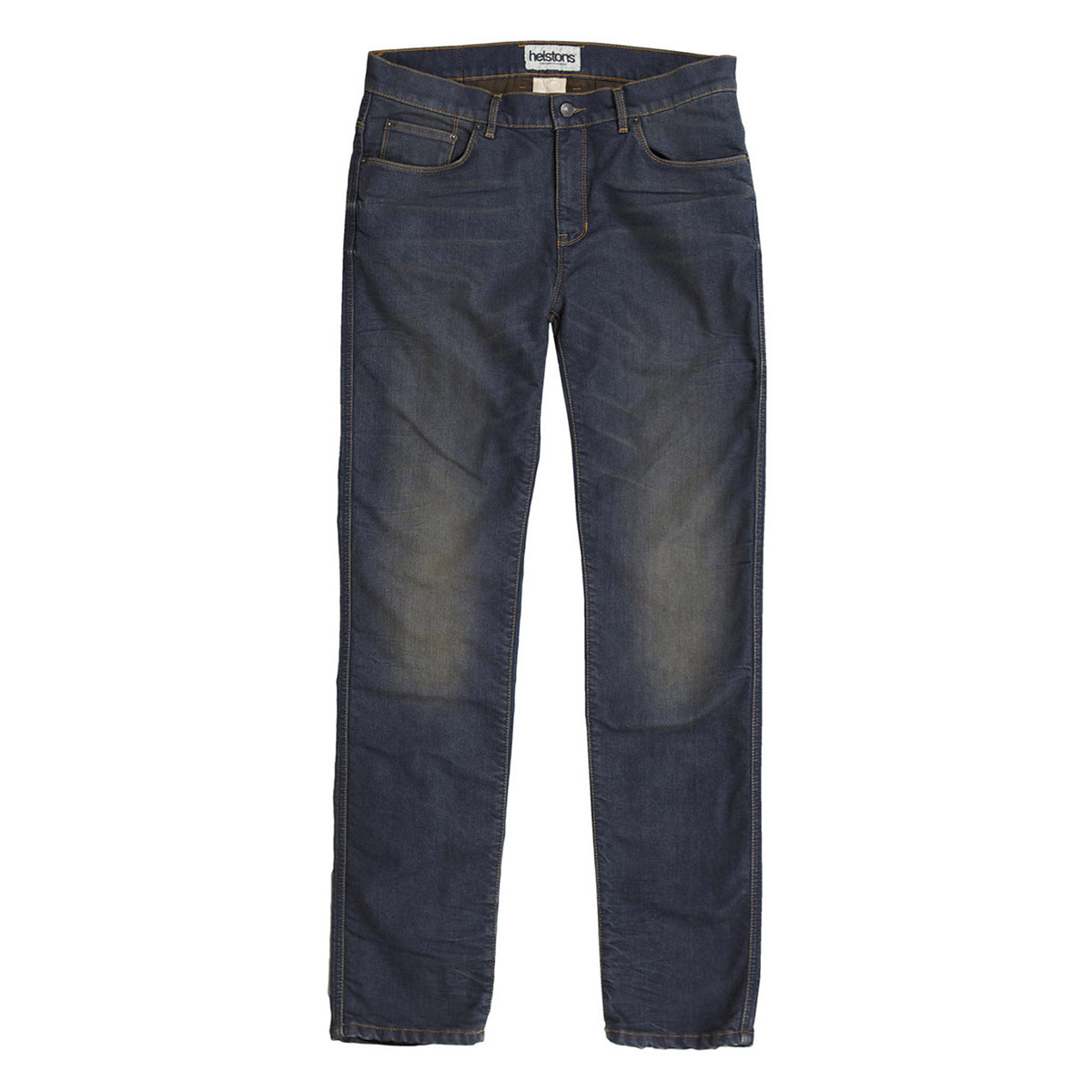Helstons Cordon Cotton Cordura Dirty Jeans