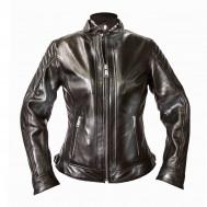 Helstons Ladies Star Leather Jacket