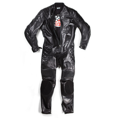 Helstons KS70 One Piece Leather Suit